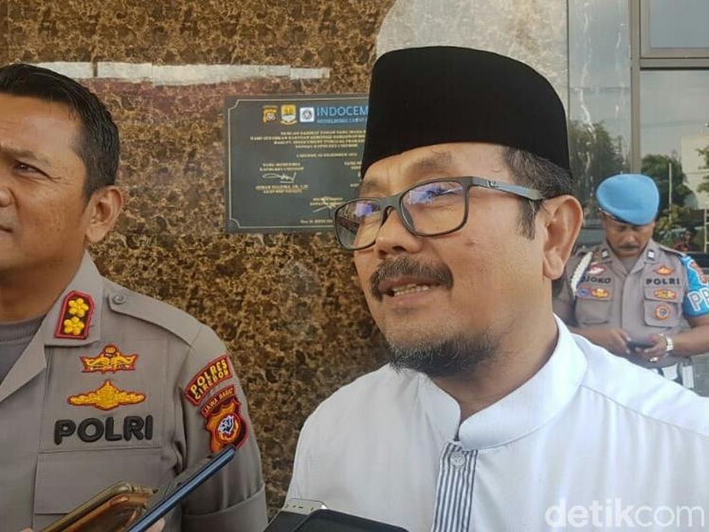 Polres Cirebon Siapkan Tim Cyber Kawal Pilkades di 150 Desa