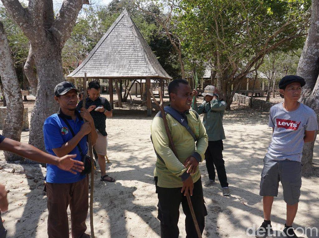 Ini Dampak bagi Warga jika Tiket Masuk Pulau Komodo Rp 14 Juta