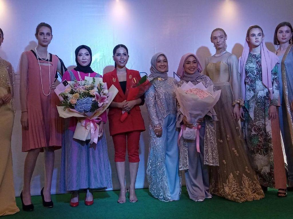 Lemari Perancang Kenalkan Desainer Muda Berbakat