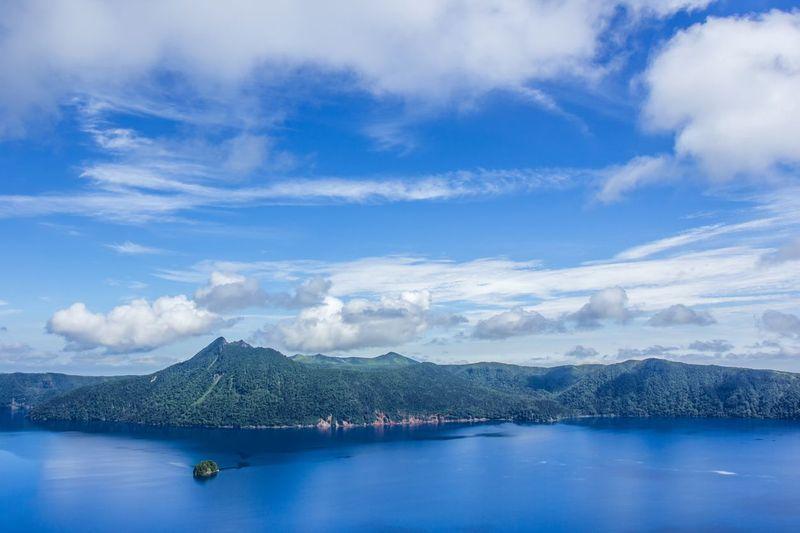 Kalau ke Jepang, coba datangi Danau Mashu ini ya! Danau terjernih di Negeri Sakura (iStock)