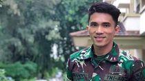 Fernando Lumain: di Pelatnas Atletik Wajib Bangun Jam 6 Pagi, di TNI AU Jam 4
