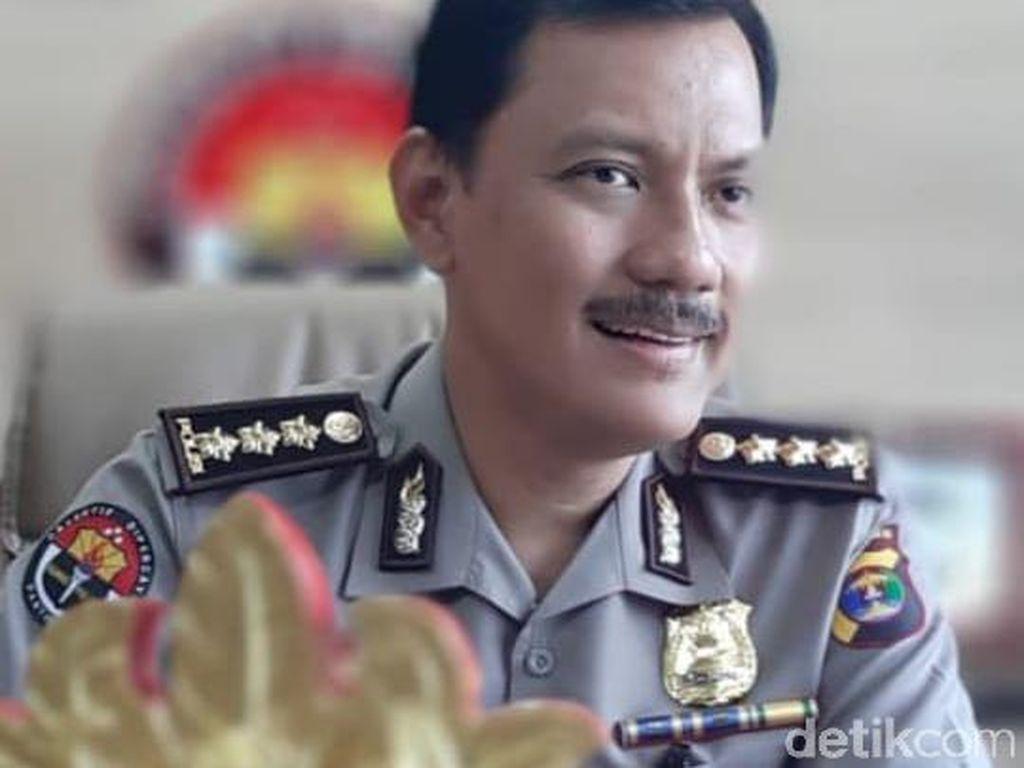Beredar Kabar 2 Kasir di Lampung Positif Corona, Begini Faktanya