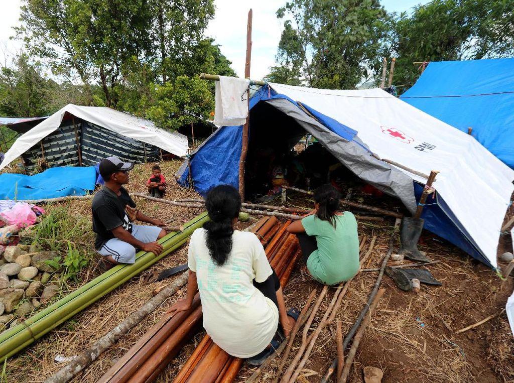 BNPB: 39 Orang Meninggal Akibat Gempa di Maluku