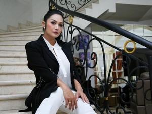 Lulusan SMA, Krisdayanti Punya Kekuatan Buktikan Pantas Jadi Wakil Rakyat