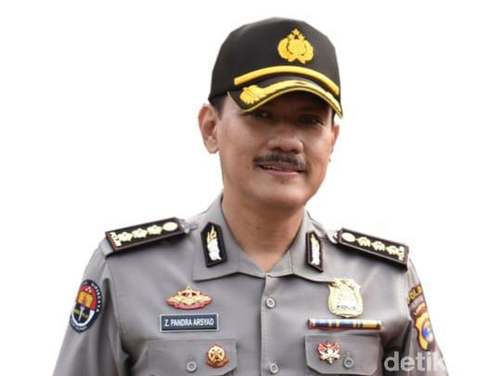 Polisi: Kades Jadi Inisiator Bakar Polsek Candipuro, Harusnya Melarang