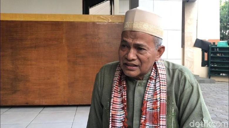Polisi Ambil CCTV Masjid Al-Falah TKP Penganiayaan Ninoy Karundeng