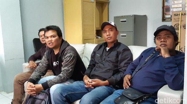 Cerita Penjual Remote Keliling dari Banten Saat Terdampak Rusuh di Papua