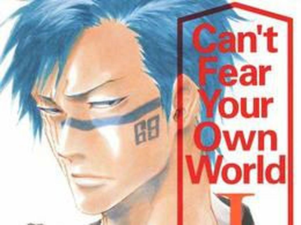 Hore... Novel Bleach Rilis Juli 2020 di Jepang!