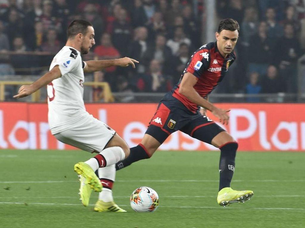 Kemenangan Penting Milan untuk Sudahi Laju Buruk