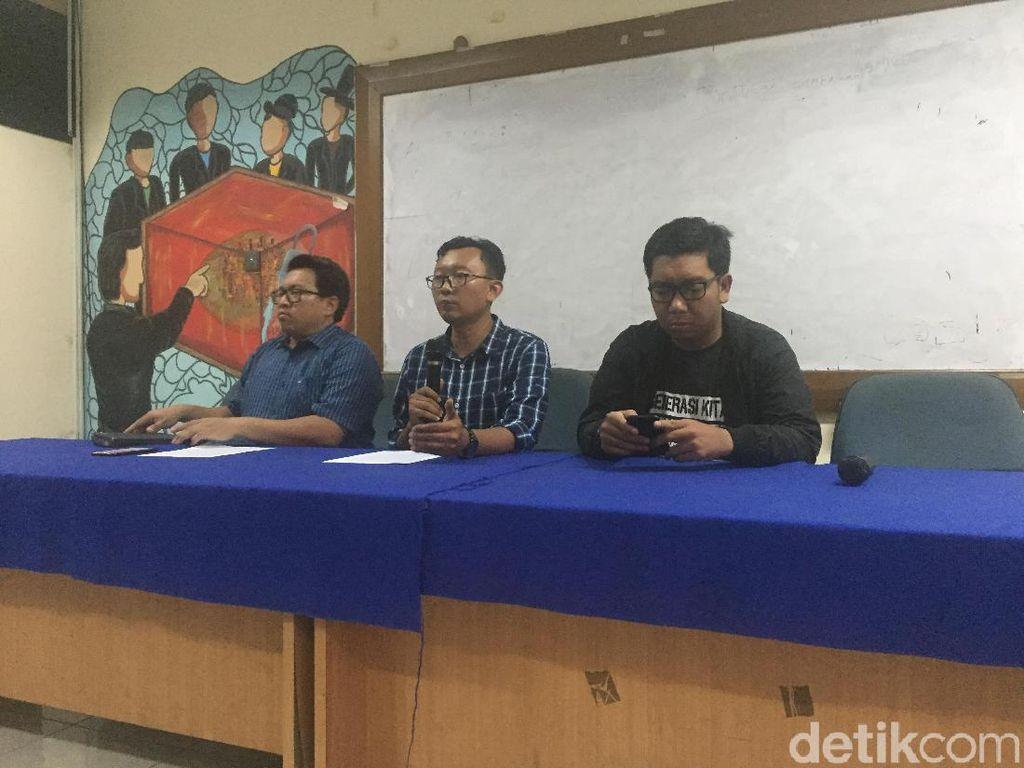 PSHK: Penerbitan Perppu UU KPK Tak Berdampak Pemakzulan Presiden