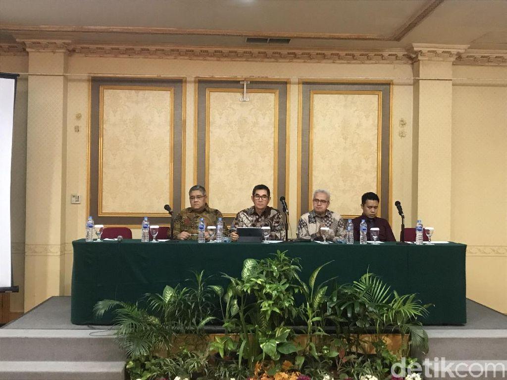 Hamdan Zoelva Beberkan Alasan Pengacara TW Sabet Hakim PN Jakpus