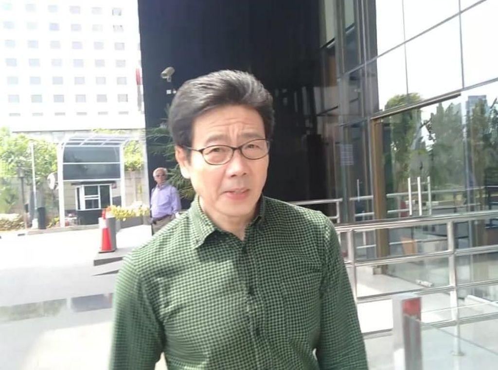 KPK Masukkan Tersangka Suap Samin Tan dalam Daftar Buronan
