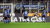 Inter Angkat Topi untuk Juventus
