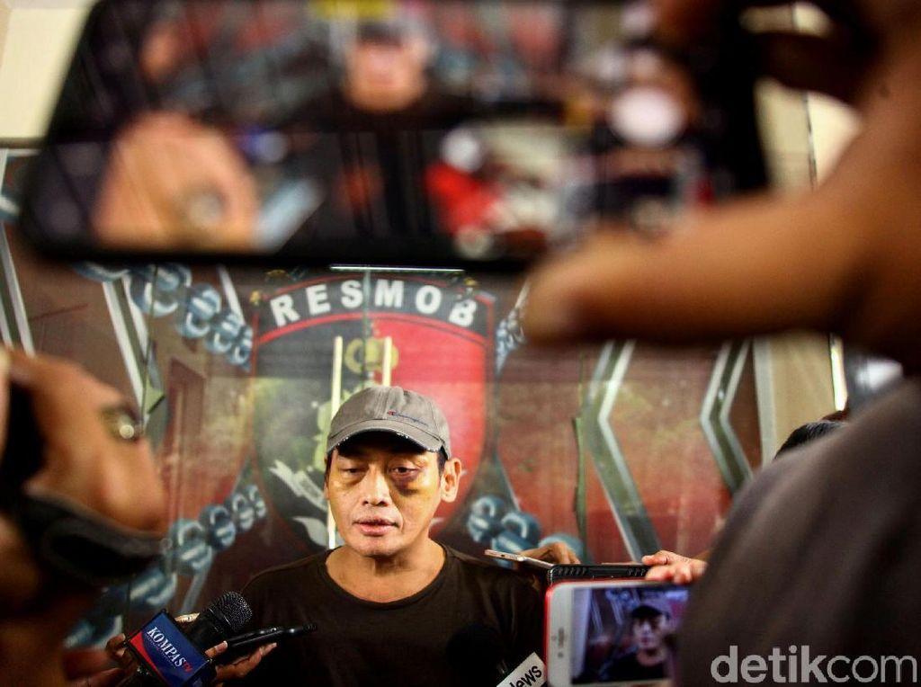 Relawan Jokowi ke PA 212 soal Ninoy: Buktikan di Sidang, Siapa yang Halu?