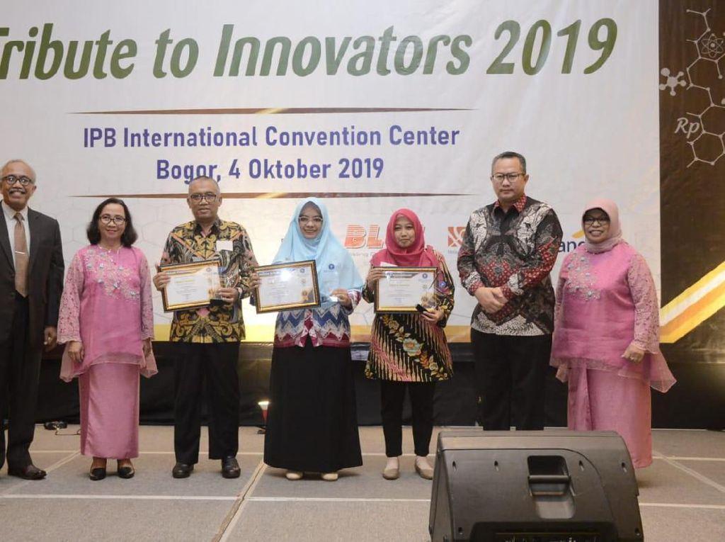Hasilkan Beragam Inovasi, IPB Beri Penghargaan kepada Dosen-Peneliti