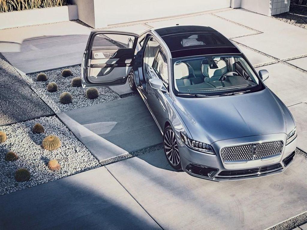 Mobil Cantik Buat Miliarder