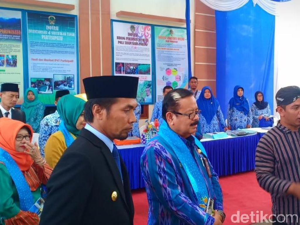 Usaha Desa Kepel di Madiun Jadi Juara Kampung KB se-Jatim