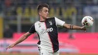 Salah Satu Inter Vs Juventus yang Akan Dikenang Para Suporter
