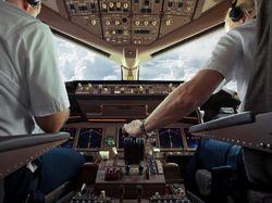 Pilot Juga Menyempatkan Wisata di Sela Bertugas