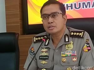 Polri Jawab Temuan Ombudsman-Komnas HAM soal Pengamanan Demo 22 Mei