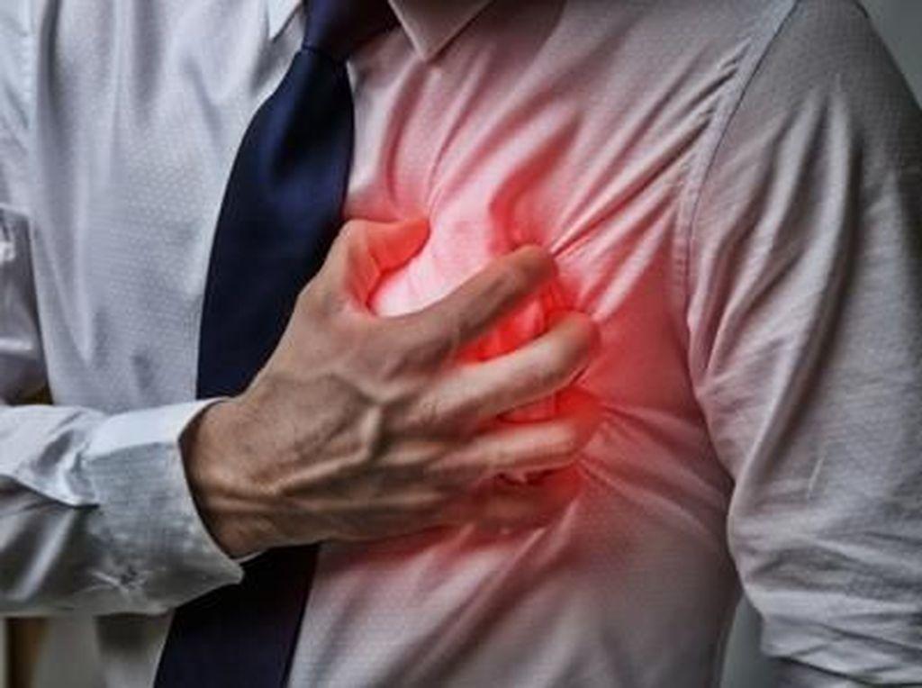 Silent Killer, Waspada Serangan Jantung yang Bisa Serang Siapa Saja