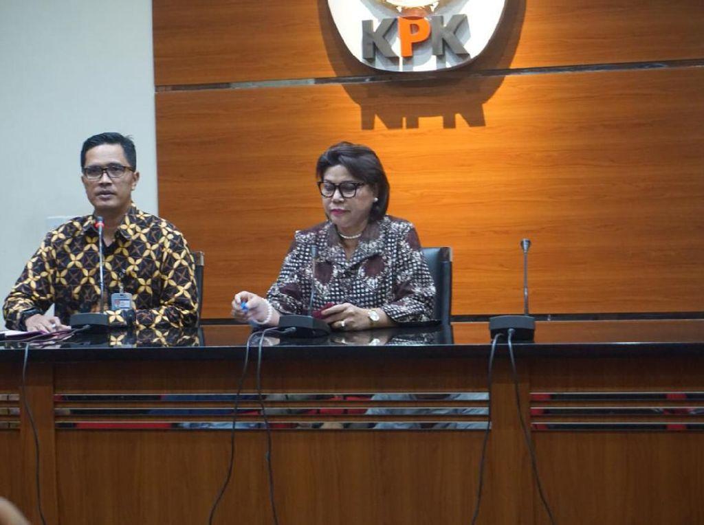 Jadi Tersangka, Bupati Lampung Utara Diduga Terima Suap Rp 1,2 Miliar