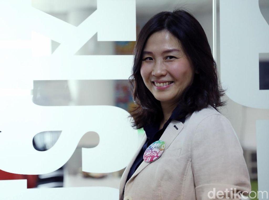 Cerita Veronica Tan Gagas Operet Aku Anak Rusun