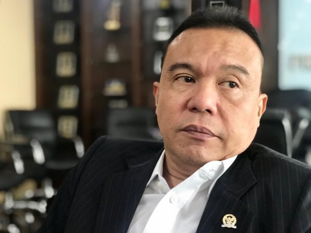 Utak-atik Nomenklatur Kementerian Dipertanyakan, DPR: Kami Sudah Setuju