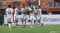 Detik-detik Bali United Juara Liga 1 2019
