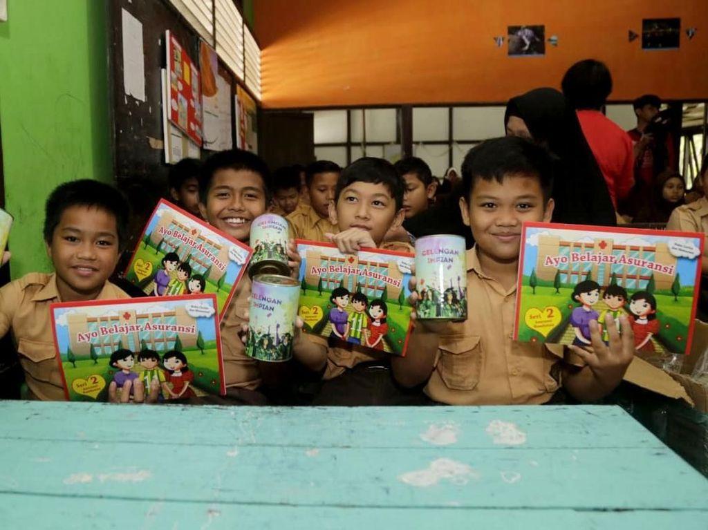 Literasi Keuangan untuk Masyarakat di Tapal Batas