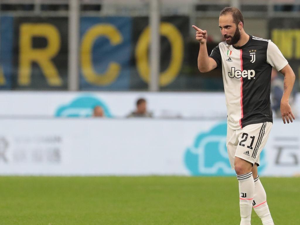 Juventus Menang karena Main dengan Determinasi Tinggi