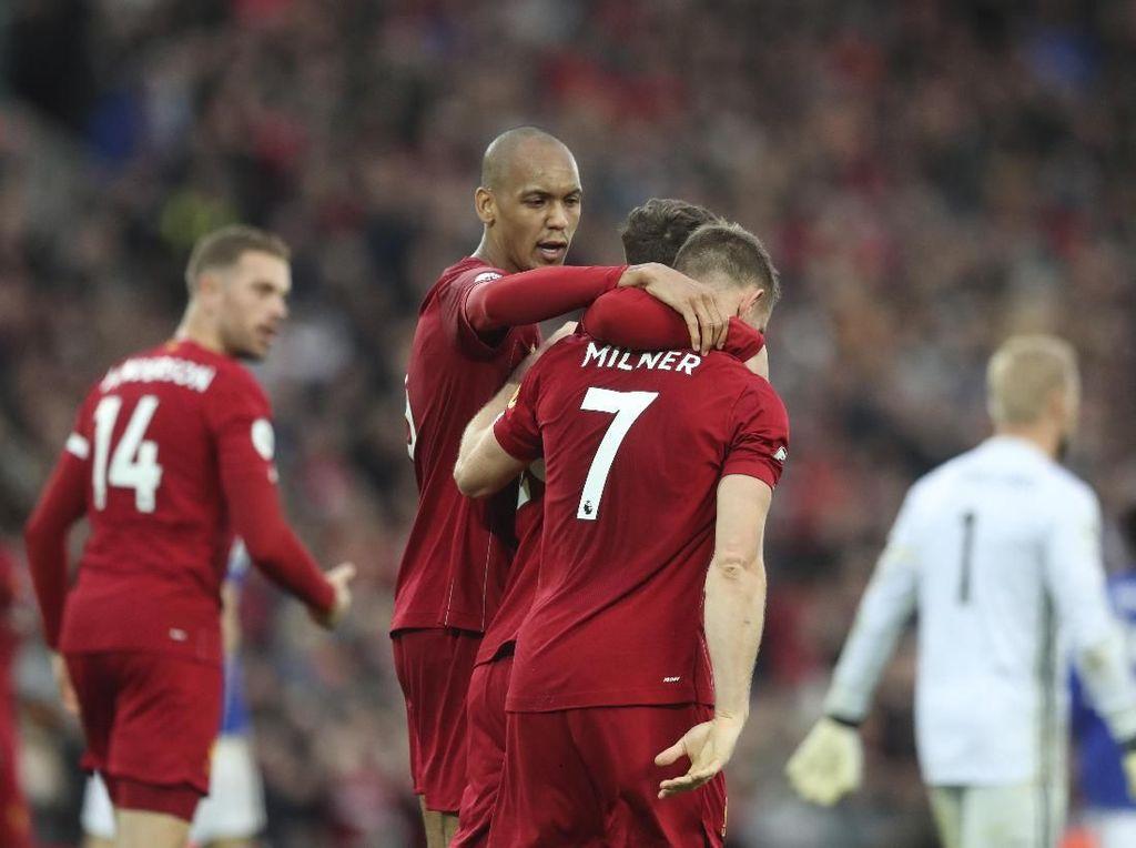 Rooney: Liverpool Bakal Juara Liga Inggris
