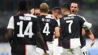 Juventus yang Rendah Hati