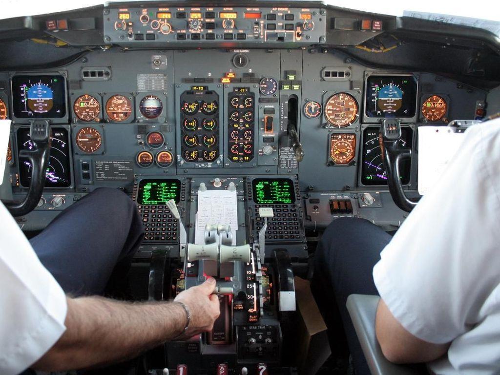 Waduh, Pilot di 5 Maskapai Ini Disebut Paling Sering Mabuk