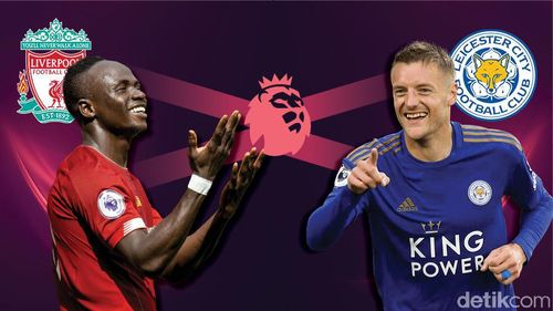 Liverpool 2-1 Leicester