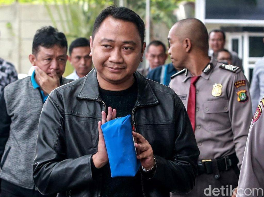 Yang Terungkap dari OTT KPK: Bupati Lampung Utara Main dari Awal Menjabat