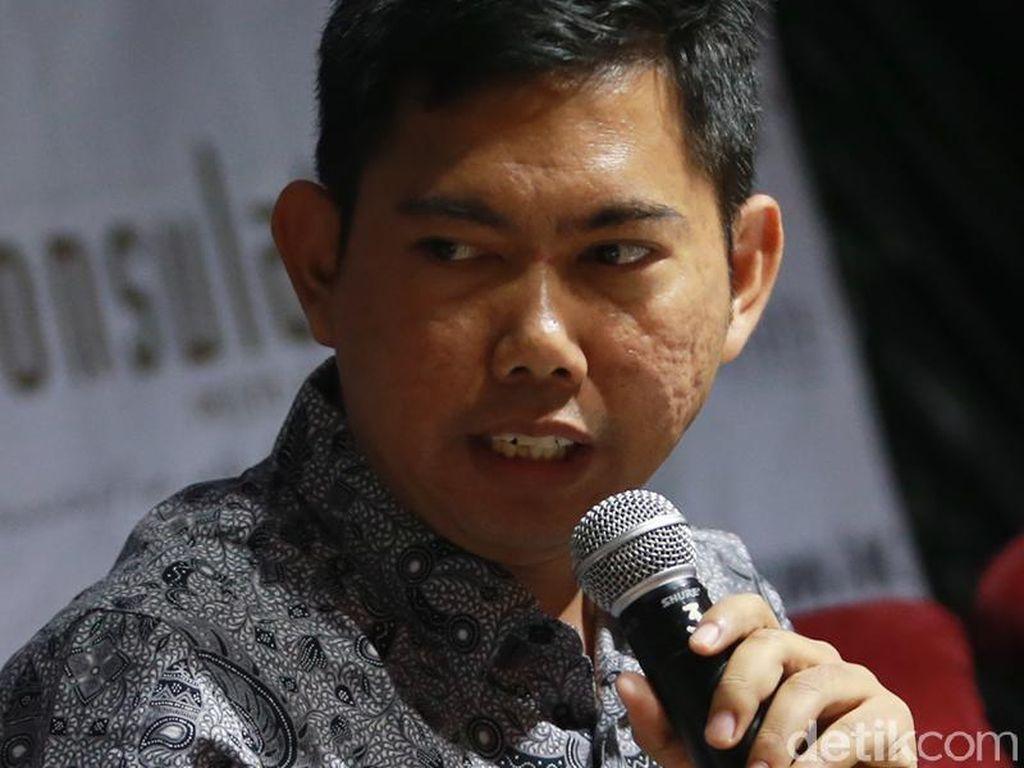 Wacana Amandemen Menyeluruh, Ahli Ingatkan Esensi Reformasi Soal Pilpres-MK