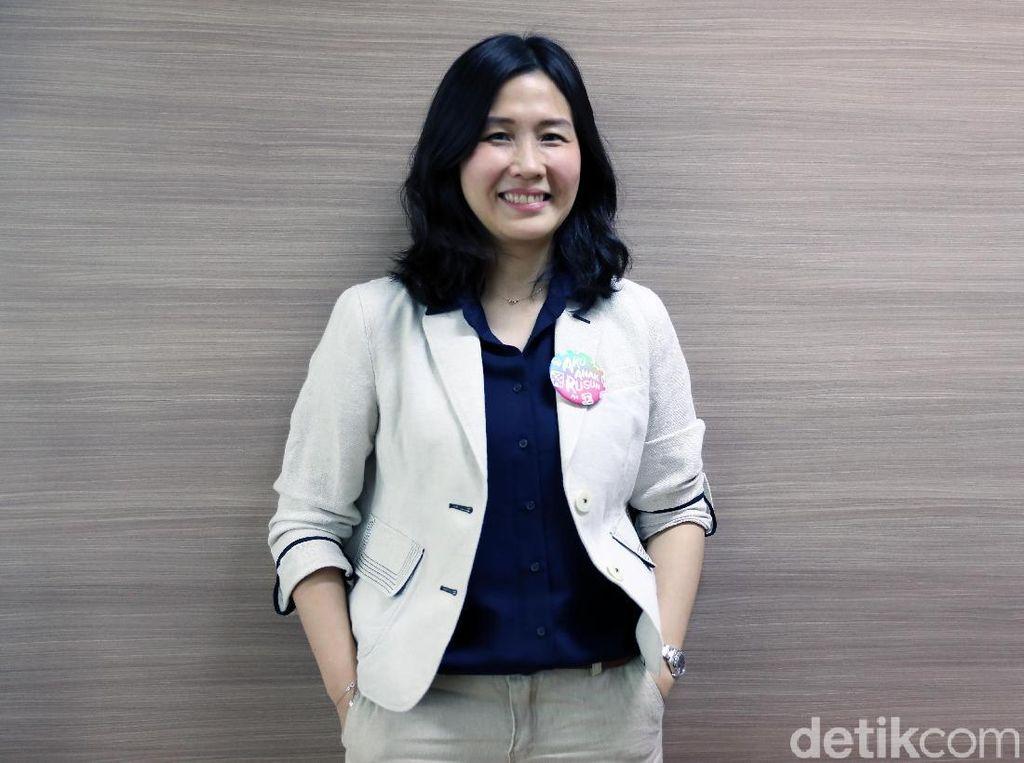 Veronica Tan Masuk Daftar 20 Tokoh Berpengaruh di Indonesia
