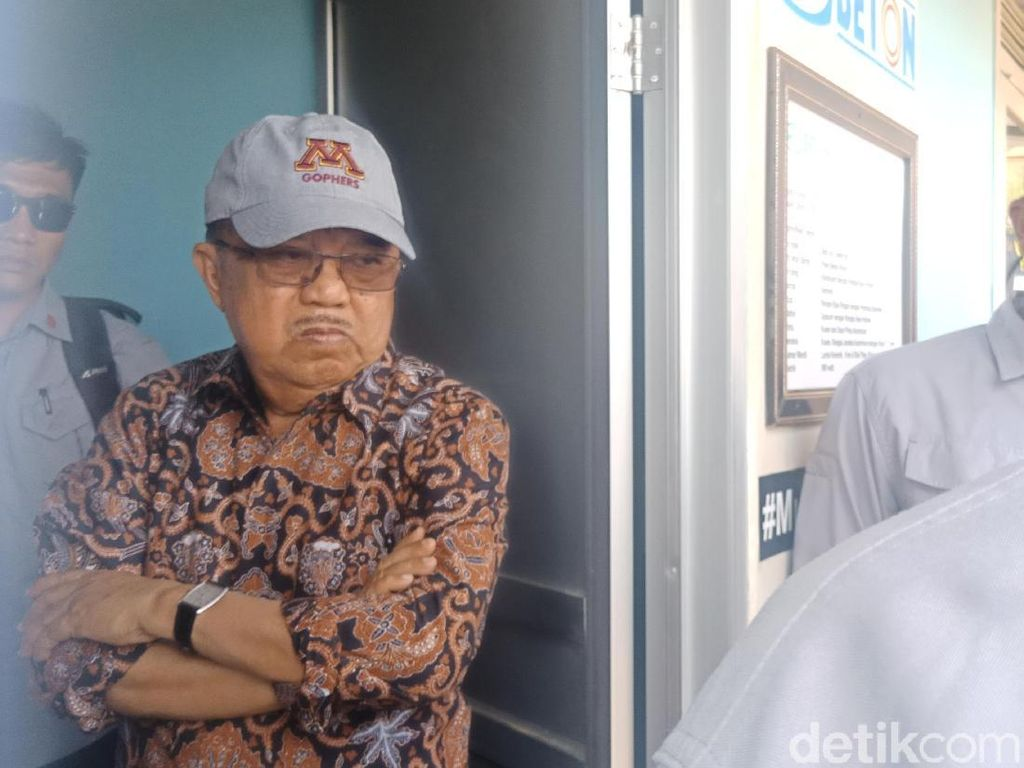 JK Pastikan Warga Palu yang Bangun Rumah di Zona Merah Tak Dapat Listrik