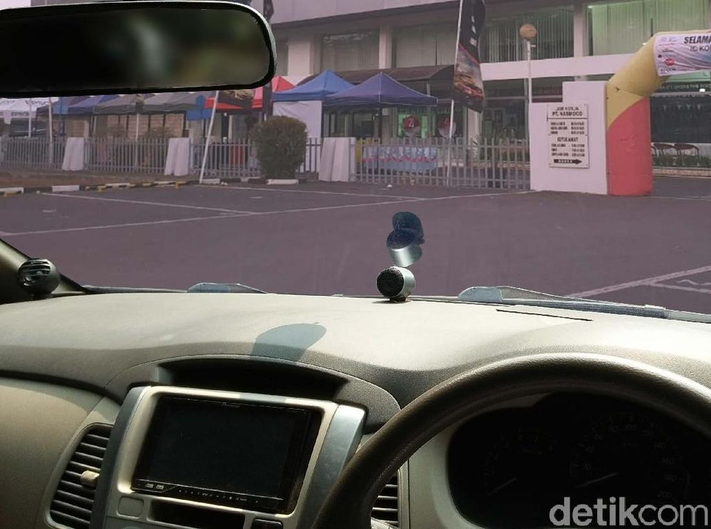 3 Tips Hemat Modif Audio Innova
