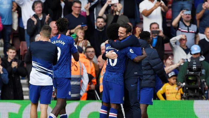 Lampard: Turf Moor Itu Angker, Chelsea!