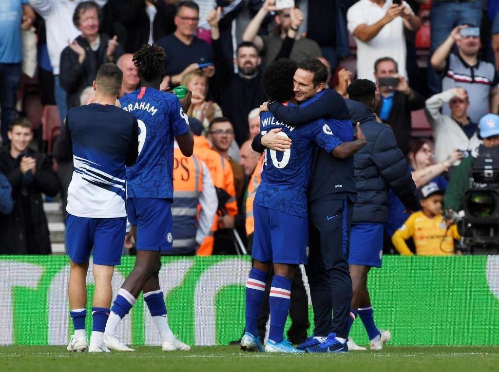 Pasukan Muda Chelsea Tak Boleh Terbuai
