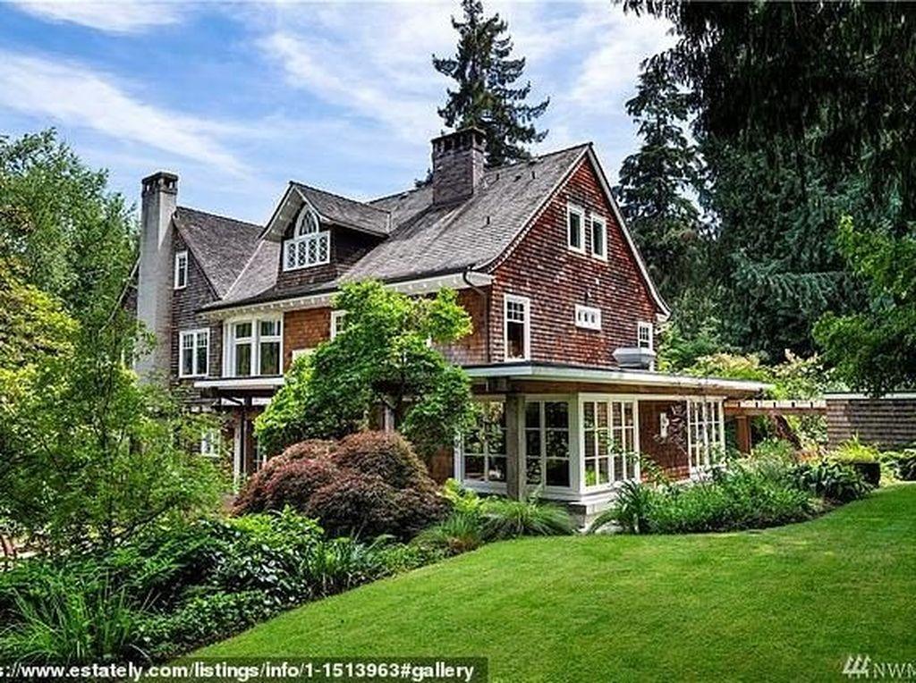 Rumah Kurt Cobain Dijual Rp 100 Miliar, Berminat?