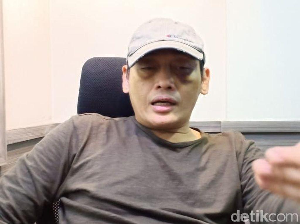 Ninoy Minta DKM Al-Falah Klarifikasi Pernyataan Tak Ada Pemukulan di Masjid