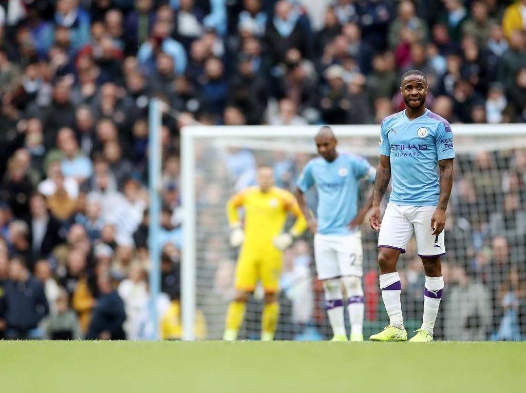 City Tumbang, Guardiola: Persaingan Gelar Liga Inggris Belum Selesai