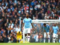 Manchester City Tak Baik-Baik Saja
