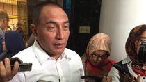 Gubernur Edy Geram Bangkai Babi: Saya Terpaksa Tegas Pakai Jalur Hukum