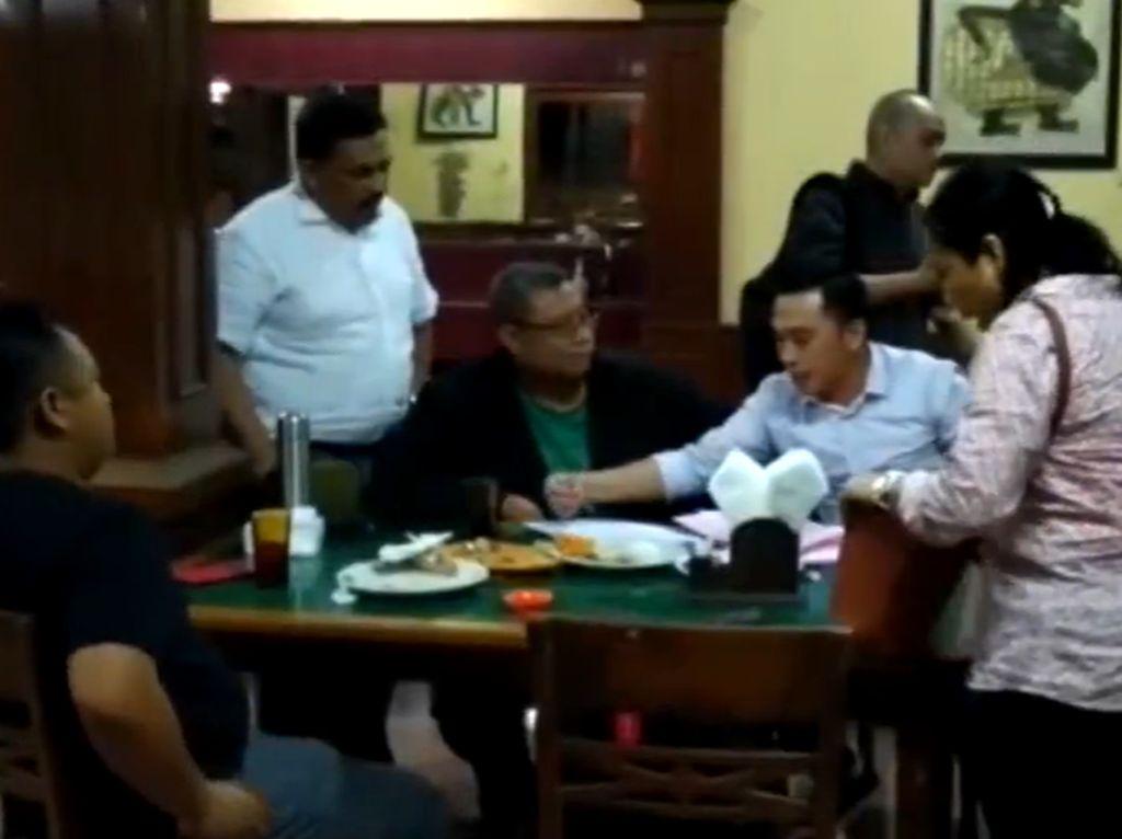 Diduga Akan Kabur, Eks Kadis ESDM Bangka Belitung Ditangkap