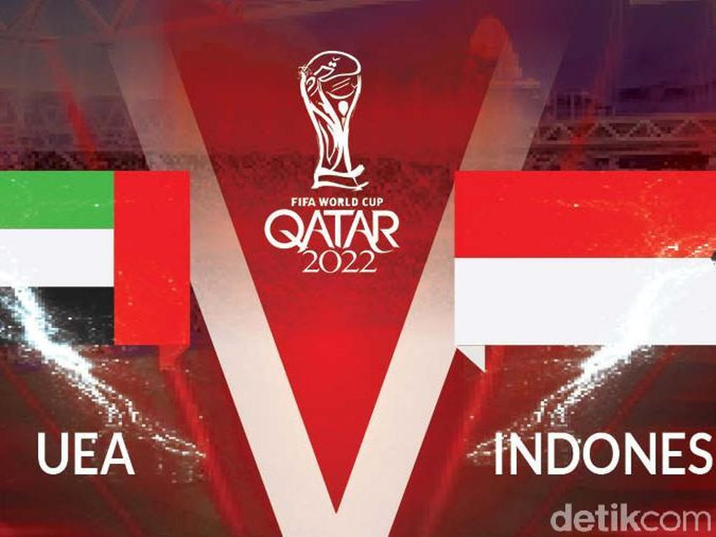 Live Report: UEA Vs Indonesia