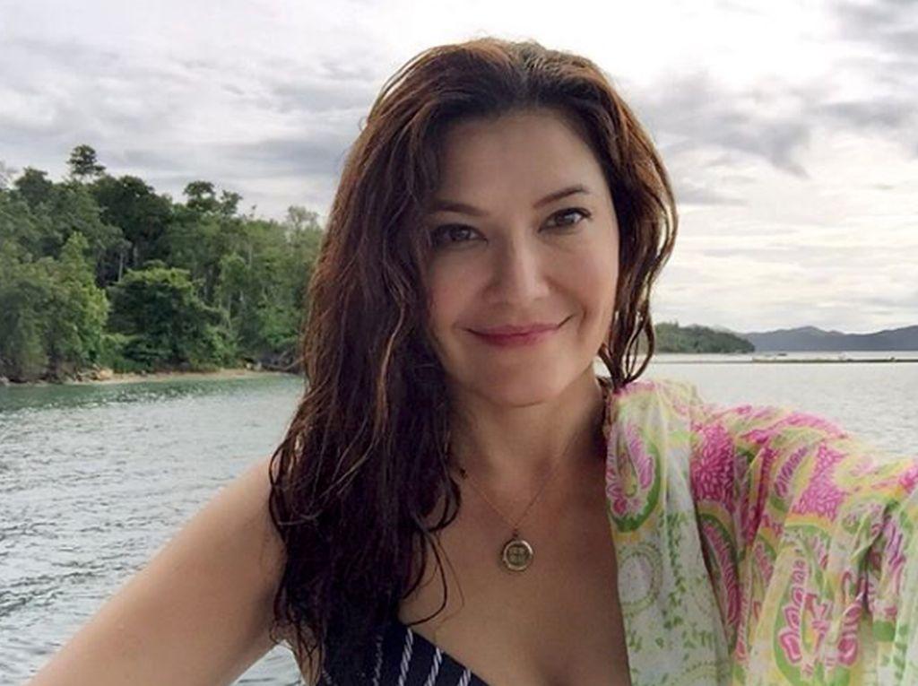 Kenapa Hot Banget Sih, Tamara Bleszynski?